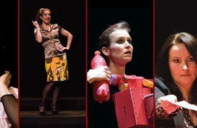 Théâtre : Les mangeuses de pommes à Méru