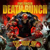 I Apologize by Five Finger Death Punch