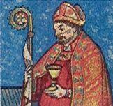3 Aprile : San Riccardo di Chichester - Preghiera