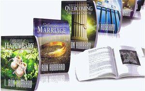 Lebensverbesserung nach den Erkenntnissen von L. Ron Hubbard