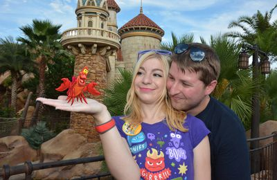Walt Disney World : le service PhotoPass et les Magic Shots