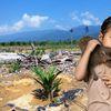 Palmöl nimmt uns unsere Heimat!