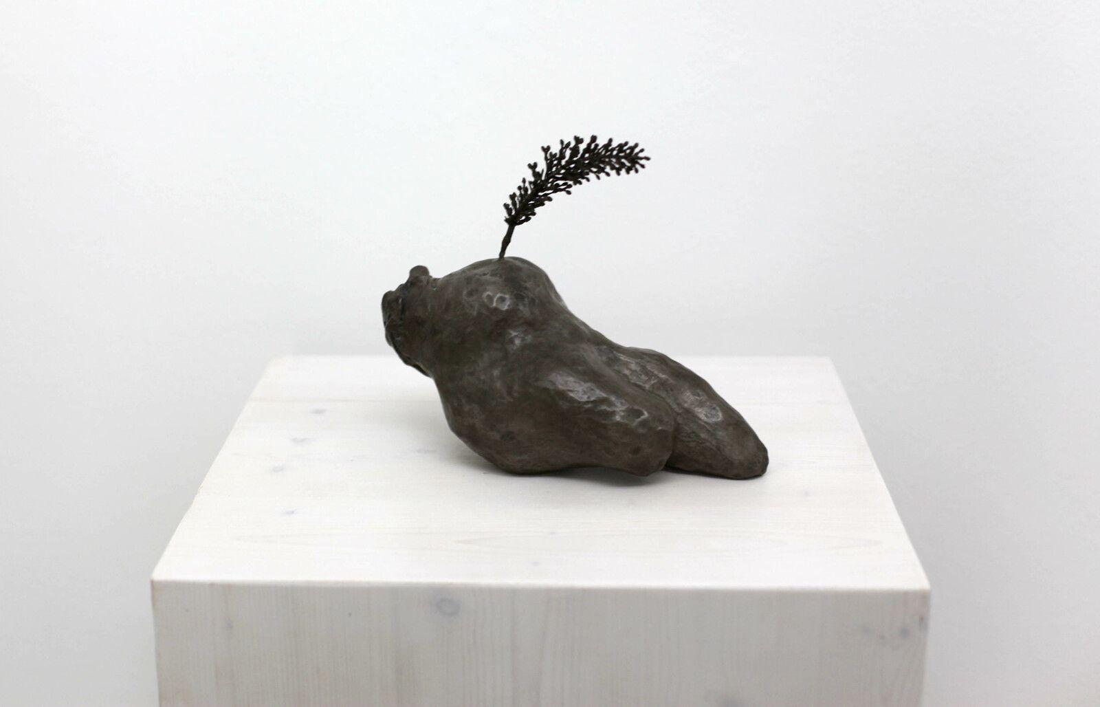 """""""Topiary"""", 2006 de Louise BOURGEOIS - Courtesy de la galerie Galerie Karsten Greve © Photo Éric Simon"""