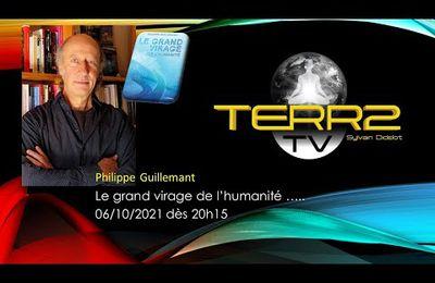 La crise actuelle et le futur actualisé par Philippe Guillemant