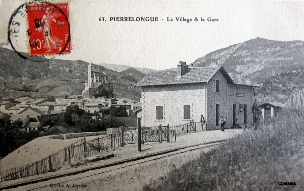 Gare de Pierrelongue (26)