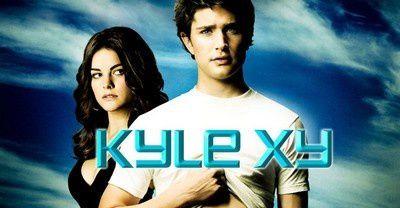 KYLE XY – Saison 2 – Episodes 21 à 23