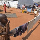 UN forced to cut food rations to thousands of refugees in Uganda amid funding shortfall