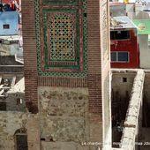 Le chantier de la Mosquée Jamaa Jdid - Le blog de Bernard Moutin