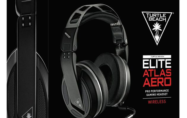[TEST] TURTLE BEACH ELITE ATLAS AERO sur PC