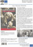"""Le Chanoine Drioton au """"Livre sur la Place"""" à Nancy"""