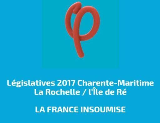 L'avenir en commun - France Insoumise : un espoir à ancrer dans les législatives !