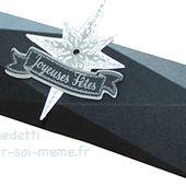Tuto: Boîte diamant en longueur - Créer Soi Même