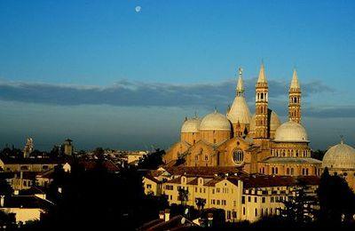 Una grande città d'arte e non solo: Padova
