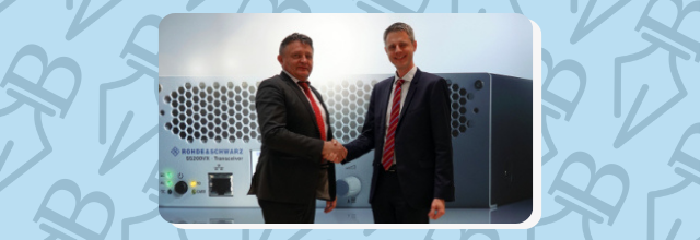 Slovenia chooses innovative R&S Series5200 ATC radio from Rohde & Schwarz