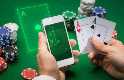 10 Great Poker Training Tools