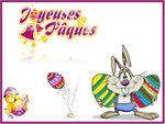 """Concours """"Joyeuses Pâques"""" c'est Parti !!"""