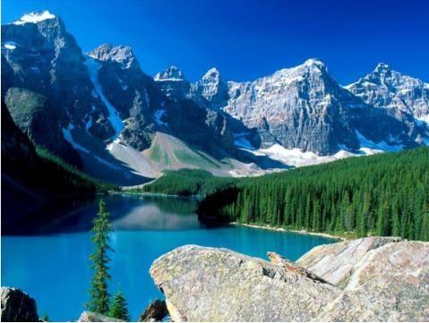 Gravir les montagnes