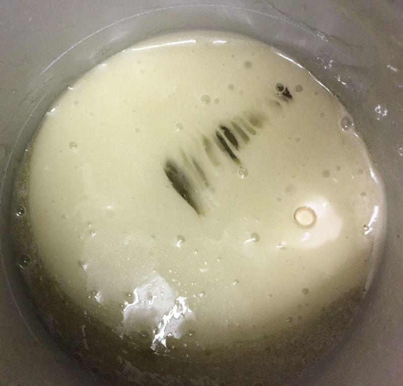 Gelée désaltérante Pomme Concombre