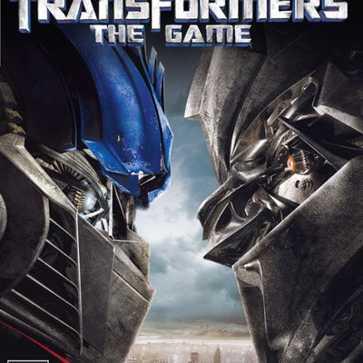 Guide du jeu Transformers sur Playstation 2