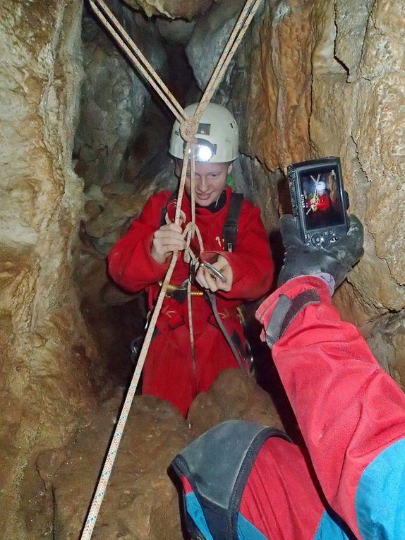 Aven grotte