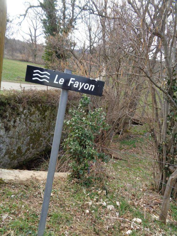 Randonnée du dimanche : Les Trois Dents depuis Véranne.