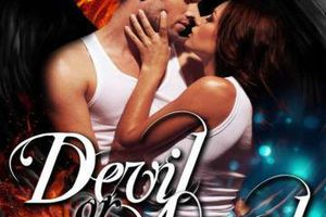 'Devil ou Angel' - Rose DARCY