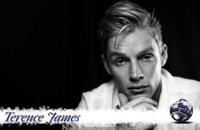 Terence James - La France a faitde moi qui je suis aujourd'hui