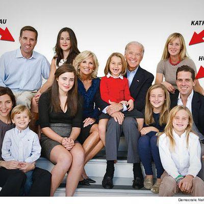 Violences envers les enfants, agressions, inceste, une tradition familiale chez les #Biden?