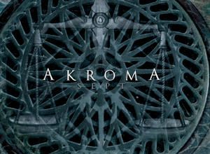 akroma: 7 (2006) [Black-Metal Symphonique]