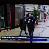 France 3 en direct à Vierzon pour le rassemblement de soutien à une commerçante de la rue Joffre aujourd'hui à 17h30 ! - Vierzonitude