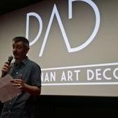 Charles Trenet au Cinéma Castillet samedi 16 juin 2018 - Perpignan Art Déco