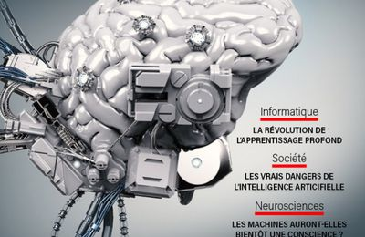L'intelligence artificielle - Quand les machines apprennent à apprendre