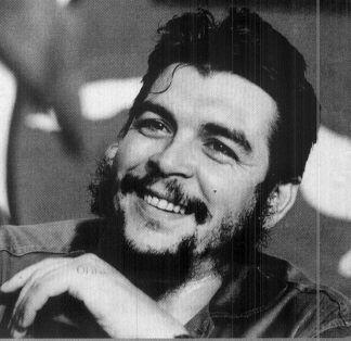 Conférence « Che Guevara » par Jean-Marc Montoya.