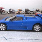 LES MODELES BUGATTI - car-collector.net