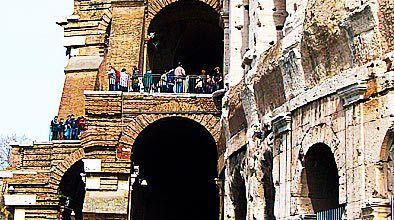 Voyage à Rome (suite)