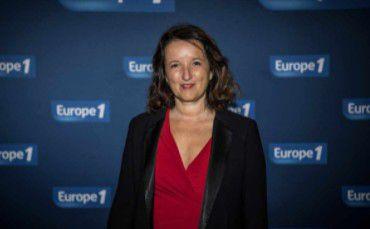 Media / Radio : Anne Roumanoff n'est pas renouvelée à Europe 1