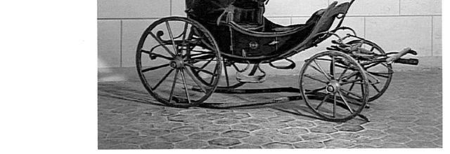 Les débuts de Jean Jacques Binder sous Napoléon 1°.