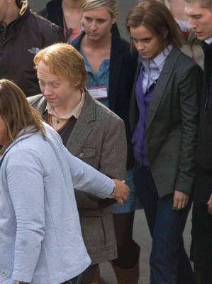 Harry Potter,les reliques de la mort:photos de la scène finale!SPOILER