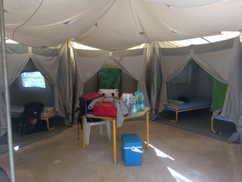 les tentes XXXL