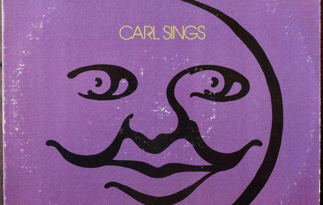 Carl Thinman - Carl Sings (1977)