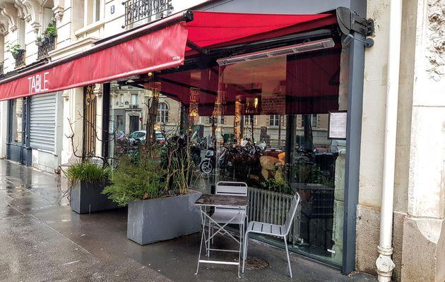 Table (Paris 12) : Le (très) bon docteur Verjus