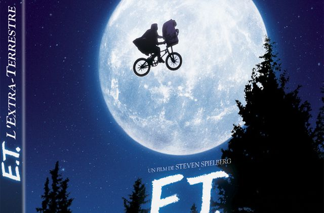Serenity, E.T. et Apollo 13 disponibles en 4K Ultra HD…