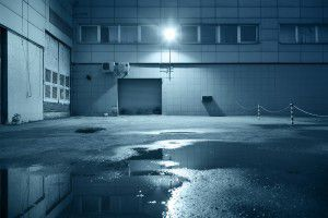 The Emergency Garage Door Service In Washington DC That May Be Required This Winter