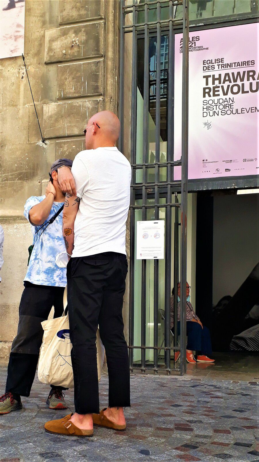 Le meilleur des Rencontres d'Arles 2021