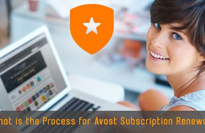 What is the Process for Avast Subscription Renewal?