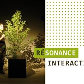 Scénocosme: résonance interactive * Maison de la Science