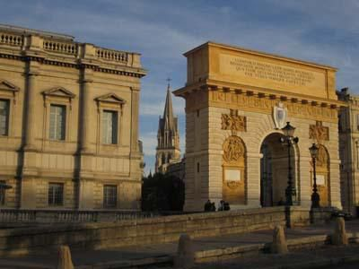Les activités de la semaine  du 16  au 22  juillet 2007  Accent Francais Montpellier France