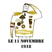 Le 11 novembre 1918 au cycle 2