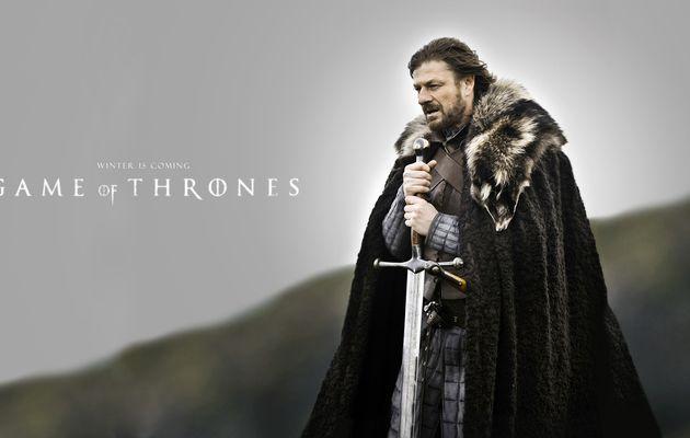 """La série """"Game of Thrones"""" a été reconduite pour une 4e saison"""