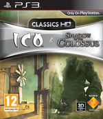 ICO & Shadow of the Colossus Classics HD disponible aujourd'hui exclusivement sur PlayStation 3 !
